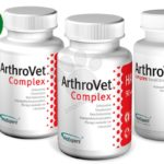 Vetexpert Arthrovet HA Complex